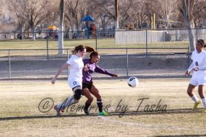 Twentynine Palms High School Soccer Photographs-3