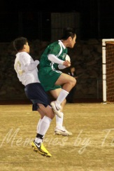 Twentynine Palms High School Soccer - Photography