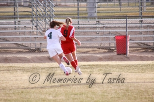 Girls Soccer - Photography - Twentynine Palms-107