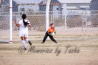 Girls Soccer - Photography - Twentynine Palms-16