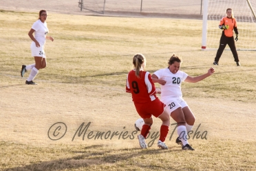 Girls Soccer - Photography - Twentynine Palms-170