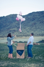 Twentynine Palms Photographer - Maternity Photography - Gender Announcement Photography-24
