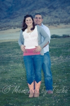 Twentynine Palms Photographer - Maternity Photography - Gender Announcement Photography-26