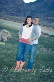 Twentynine Palms Photographer - Maternity Photography - Gender Announcement Photography-28
