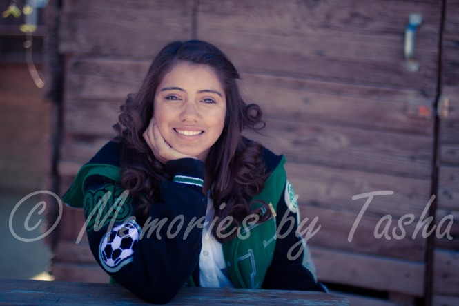 Twentynine Palms Photographer - Senior Portraits-21