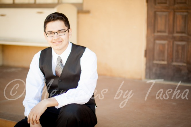 Twentynine Palms Photographer - Senior Portraits-32
