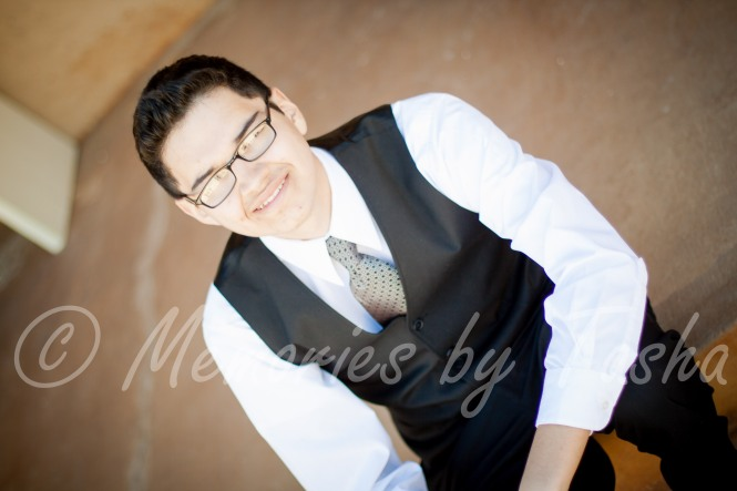 Twentynine Palms Photographer - Senior Portraits-34