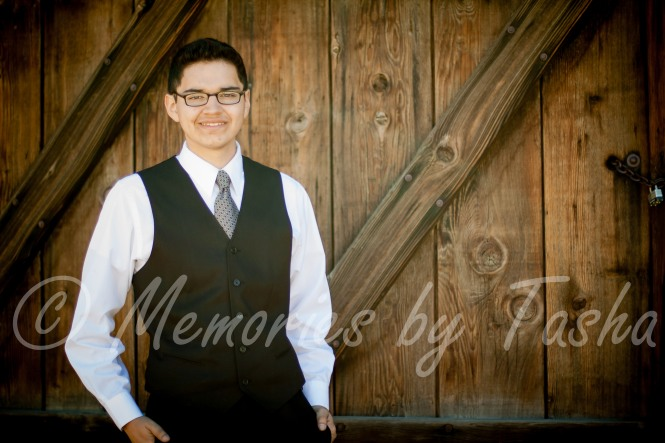 Twentynine Palms Photographer - Senior Portraits-37