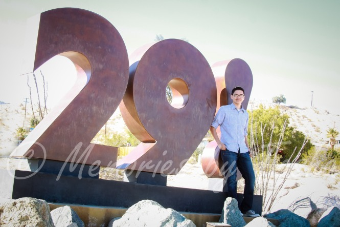 Twentynine Palms Photographer - Senior Portraits-9
