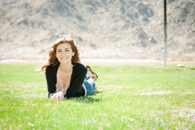 Twentynine Palms Photographer - Senior portraits - Sara-16