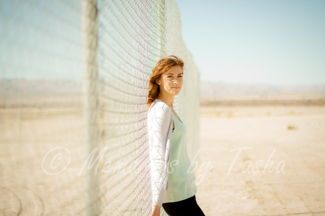 Twentynine Palms Photographer - Senior portraits - Sara-3