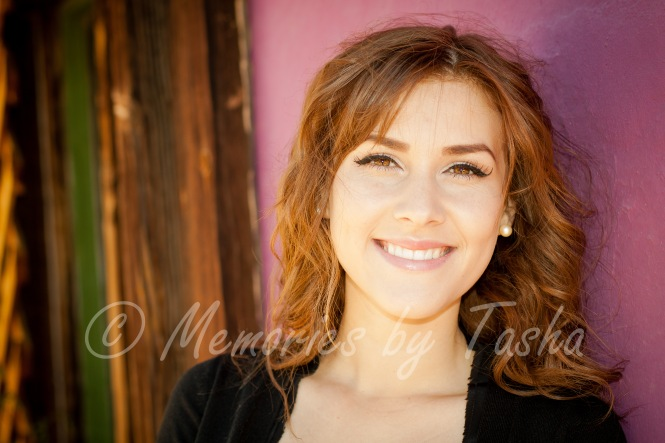Twentynine Palms Photographer - Senior portraits - Sara-30