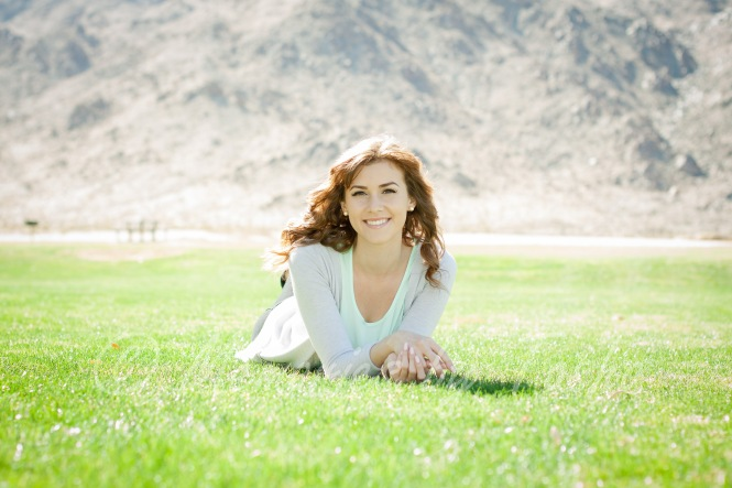 Twentynine Palms Photographer - Senior portraits - Sara-8