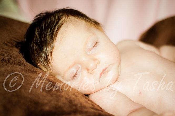 north carolina - photographer - newborn-1