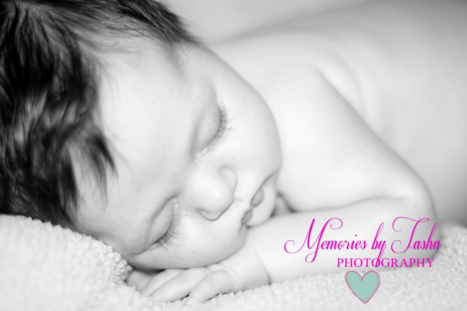north carolina - photography - newborn-1