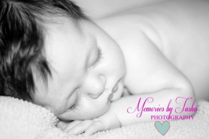 north carolina - photography - newborn-1
