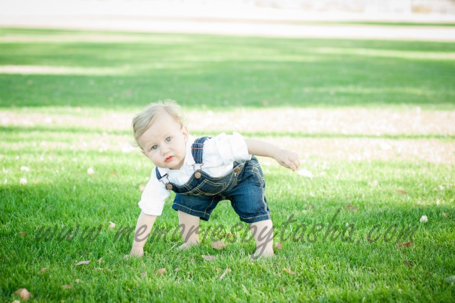 Twentynine Palms Photographer - Cake Smash Photography - Children's Photographer-2