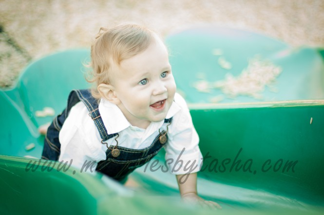 Twentynine Palms Photographer - Cake Smash Photography - Children's Photographer-20