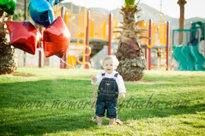 Twentynine Palms Photographer - Cake Smash Photography - Children's Photographer-22