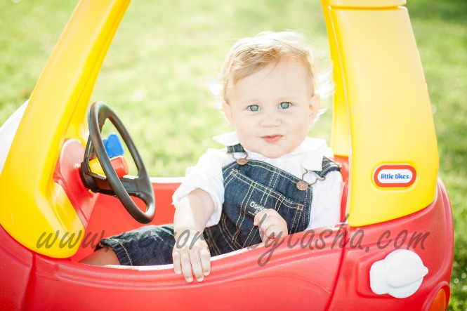 Twentynine Palms Photographer - Cake Smash Photography - Children's Photographer-8