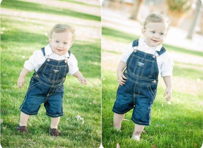 Twentynine Palms Photographer - Cake Smash Photography - Children's Photographer-a