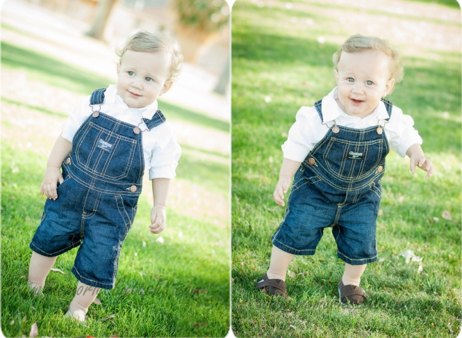 Twentynine Palms Photographer - Cake Smash Photography - Children's Photographer-b