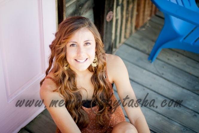 Twentynine Palms Photographer - Senior Photography Sessions-1