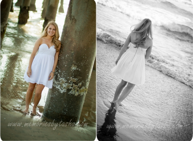 Twenytnine Palms Photographer - Long Beach Photographer - Senior Portraits-1
