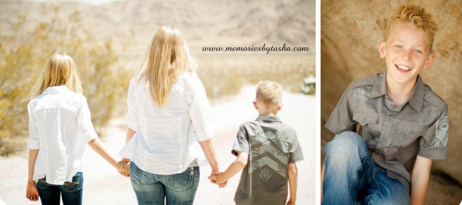 Twentynine Palms Photographer - Family Sessions 11
