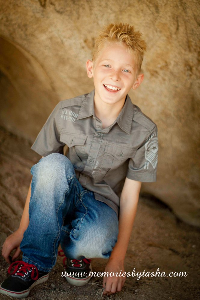 Twentynine Palms Photographer - Family Sessions 13