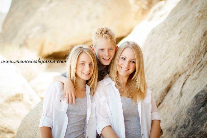 Twentynine Palms Photographer - Family Sessions 3