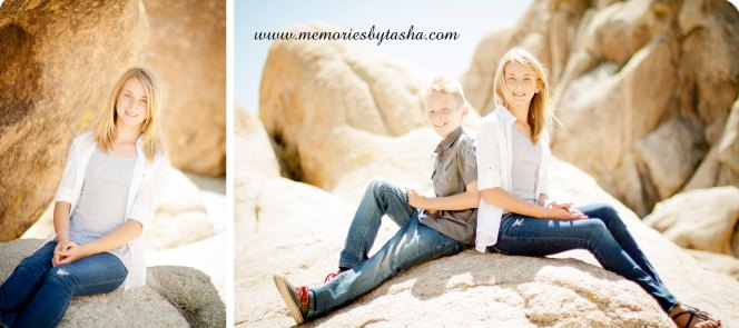 Twentynine Palms Photographer - Family Sessions 4