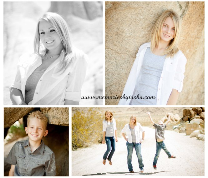 Twentynine Palms Photographer - Family Sessions 6