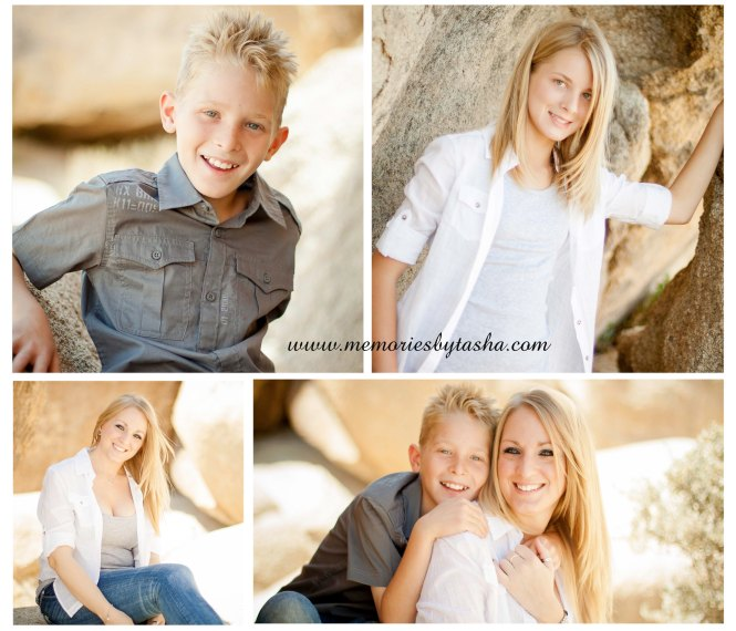 Twentynine Palms Photographer - Family Sessions 7