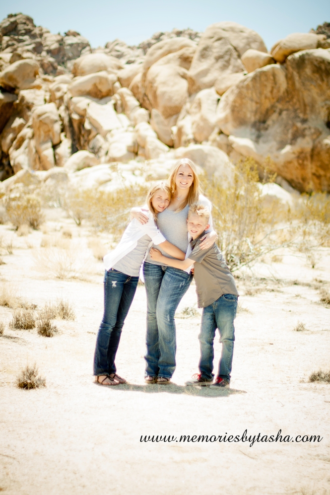 Twentynine Palms Photographer - Family Sessions 8