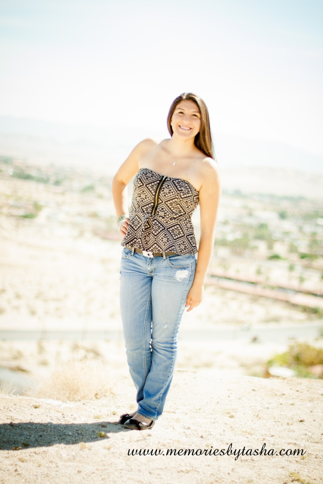 Twentynine Palms Photographer - Senior Portraits - Joanna-15 copy