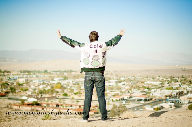 Twentynine Palms Photographer - Senior Sessions - Cole6
