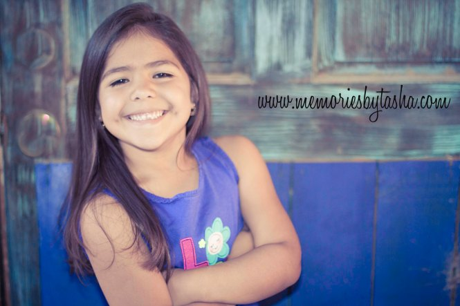 Twentynine Palms Photographer - Children's Photography 1