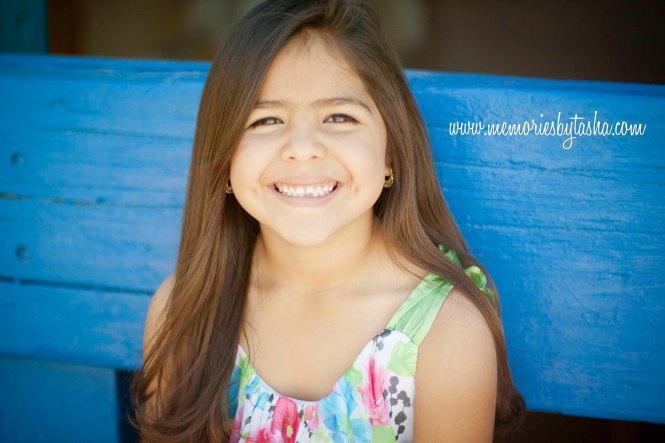 Twentynine Palms Photographer - Children's Photography 10