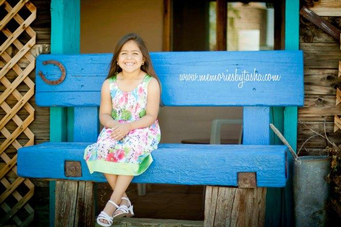 Twentynine Palms Photographer - Children's Photography 11