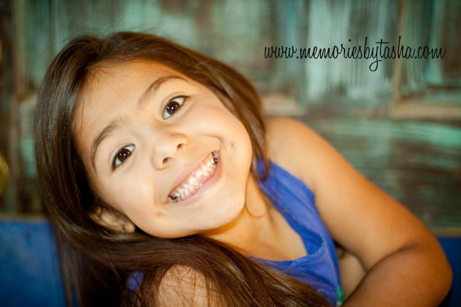 Twentynine Palms Photographer - Children's Photography 2