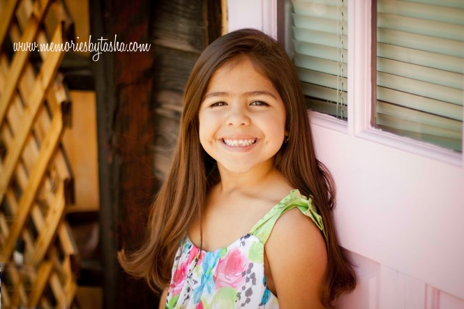Twentynine Palms Photographer - Children's Photography 3