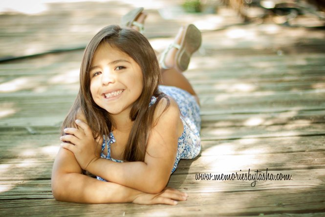 Twentynine Palms Photographer - Children's Photography 5