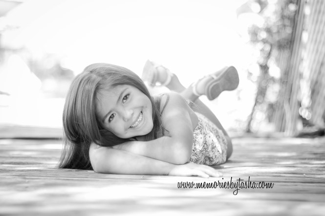 Twentynine Palms Photographer - Children's Photography 6