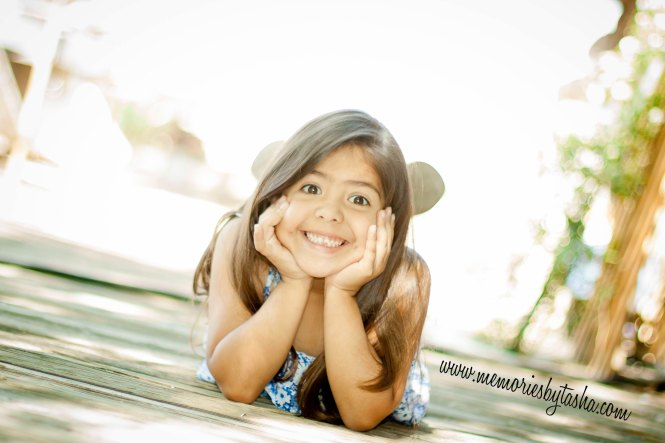 Twentynine Palms Photographer - Children's Photography 7
