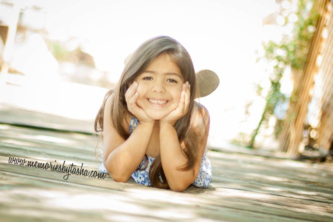 Twentynine Palms Photographer - Children's Photography 8