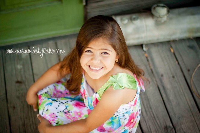 Twentynine Palms Photographer - Children's Photography
