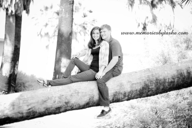 Twentynine Palms Photographer - Couple Photographer - Ben&Ashley-07