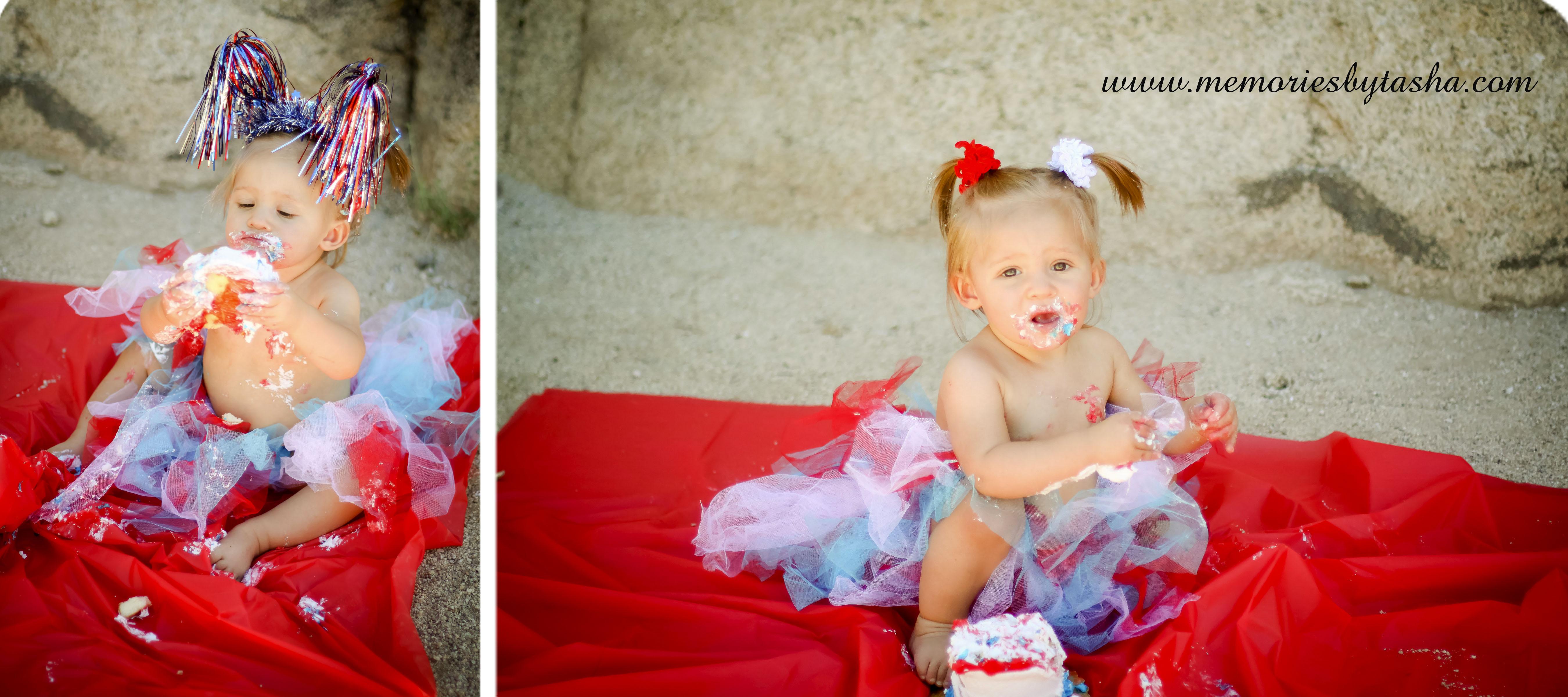 Twentynine Palms Photographer - Couples Photography - Family Photography - Children's Photography - Cake Smash-03