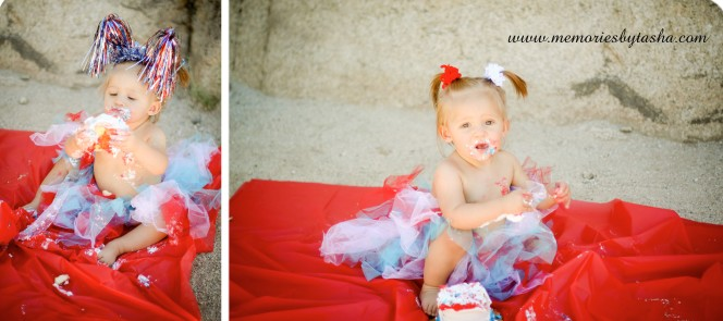 Twentynine Palms Photographer - Couples Photography - Family Photography - Children's Photography - Cake Smash-03